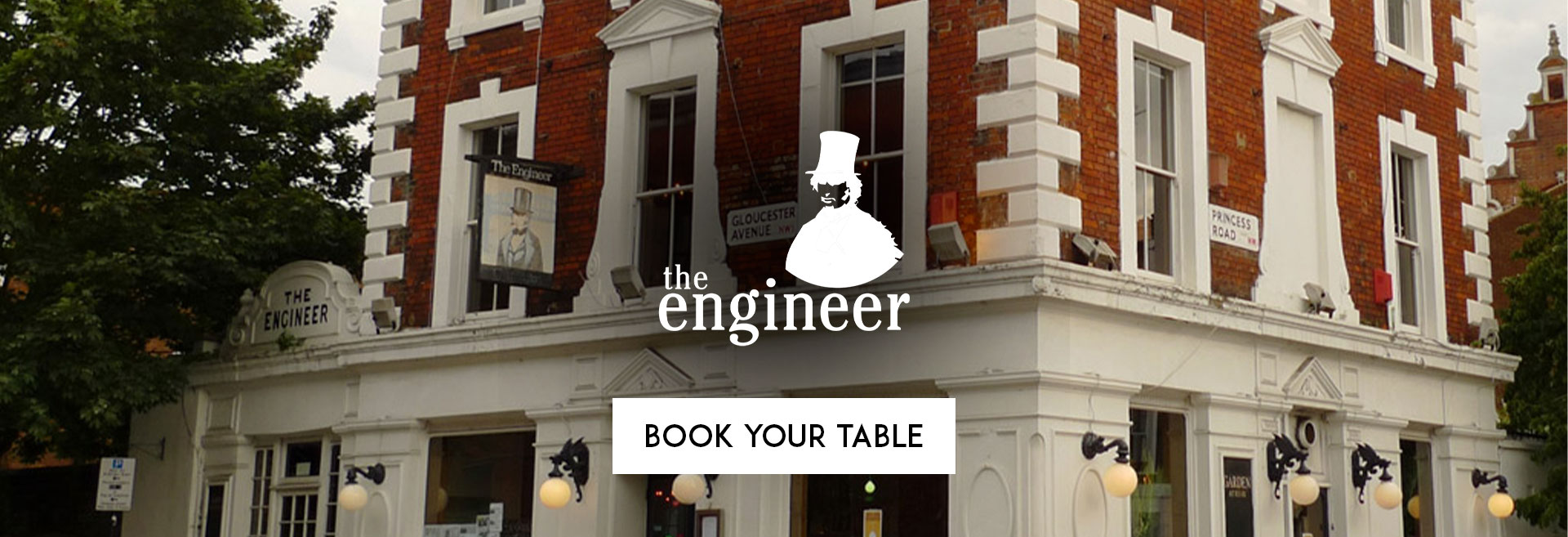 Book Your Table The Engineer